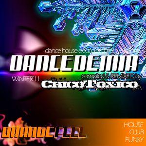 Dancedemia Winter'11 Orange Feel - Highly Dreaming