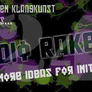 Radio Raketa – Even More Ideas For Imitators #24