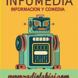 Infumedia  13 09 17 por Radio La Bici