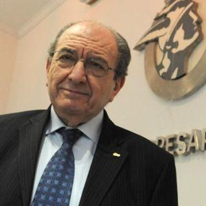 Entrevista a Elias Soso (Vicepresidente de C.A.M.E.)_Diplomacia Politica y Economia