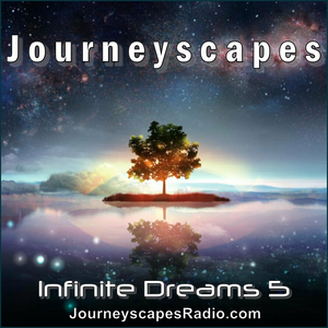 PGM 282: INFINITE DREAMS 5 (lushly mesmerizing ambient-electronica to convey a waking dream state)