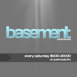 dj set @ Basement Radio Show 24-07-2010