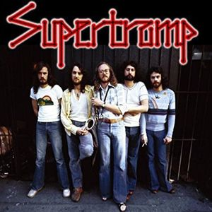 Supertramp - Tribute