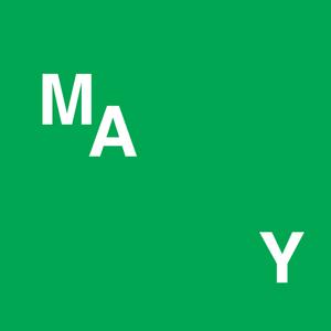 M A Y - 2014