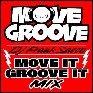 Move It Groove It Mix