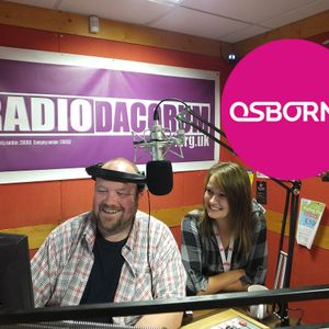 Osborne Hannah Bailey interview Radio Dacorum Matt Hatton