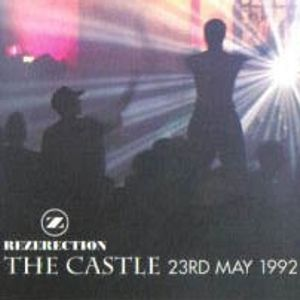 Bass Generator @ Rezerection Castle 23rd May 1992 or Rez 3
