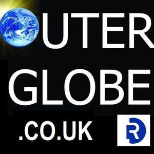 The Outerglobe - 16 September 2021 (Benji Reid)