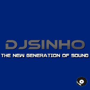 djsinho sesion tech house  junio 2012  (www.djsinho.com)