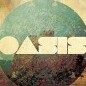 Pulse Live @ Oasis 2012-17-08