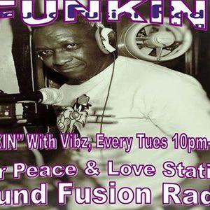 """""""Funkin With Vibz"""" SFR - 23/08/16"""