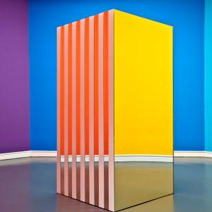 """Colors"" musical selection for Fondation Louis Vuitton by Planet Claire"