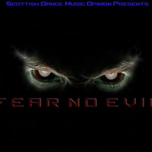Kadmos - SDMO Radio - Fear No Evil 16 - 23/03/16