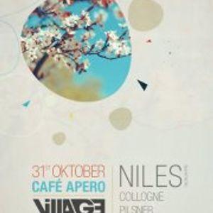 Niles 'Club 106' radiomix!