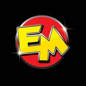 Eyez malone live @ secret location party- manchester-january 2012