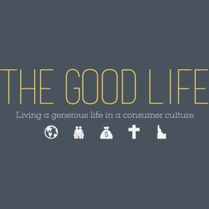The Good Life Part 1