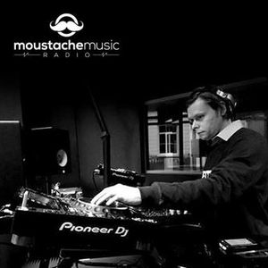 Moustache Music Radio (16/04/2017) Josh Lasden