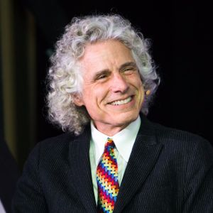 14 - Steven Pinker on Language, Reason, and the Future of Violence (Live at Mason)
