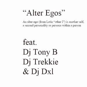 ALTER EGOS EPISODE 3