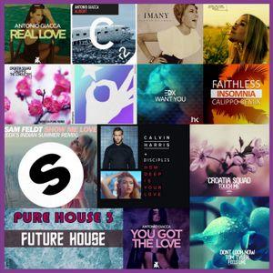 Pure House Mix 3