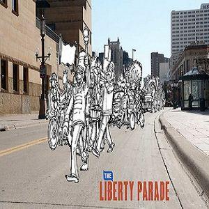 Marco Bailey @ Liberty Parade - Romania - 31.07.2004