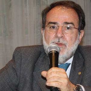 """Arnaldo Bocco: """"Esto significa un giro de 180 grados"""" [23-02-2016]"""