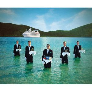 What's new with Seabourn Luxury Cruises