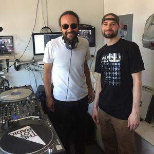 Nublu Hour @ The Lot Radio 07-09-2017