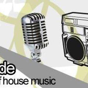 Deep Inside Chart - Sep 15th, 2012