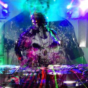 DJ Silverfox (No Breaks no Interruptions) Progressive House mix 2012