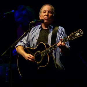 X For Xcellent - Paul Simon