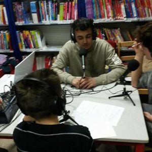 Interview du chanteur Alen Hamidi (2nde11) réalisée par Adrien Laporte et Milan Cuzzi le 09/02/2016