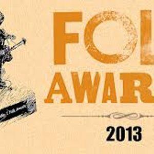 Folk Off! does the BBC Radio 2 Folk Awards