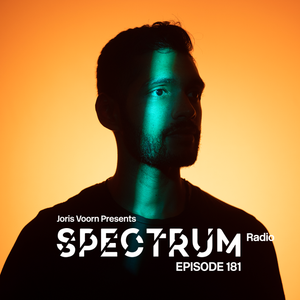 Joris Voorn Presents: Spectrum Radio 181