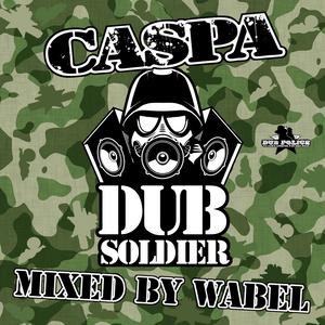 Caspa: Dub Soldier
