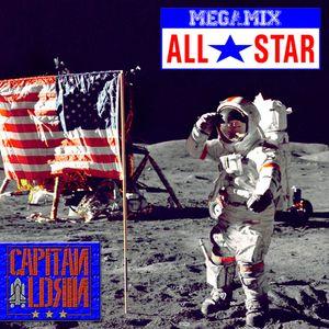 ALL STARS - Capitán Aldrin