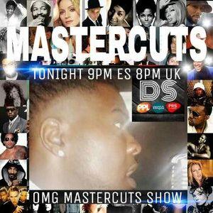 The OMG Show (Late Night Mastercuts) - 24/06/2015