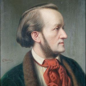 "Jan Bedřich Kittl/Richard Wagner: ""Bianca und Giuseppe"" – Act IV – Stavovské divadlo, Prague 2003"