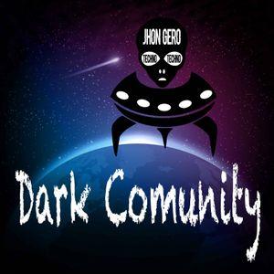 JHon Gero (Podcast - Dark Comunity)
