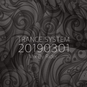 Trance System 0301 mixed by Rider
