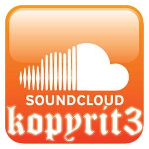 Kopyrit3 - Play It Safe Vol.6
