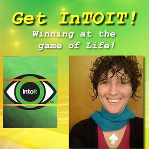 Guest Host Lynn M. Brown: Intuitive Healers Have Infiltrated the Corporate Matrix