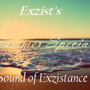 Sound of Exzistance 96 - Summer Special