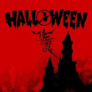 Dj Axell Peru - Halloween Mix 1