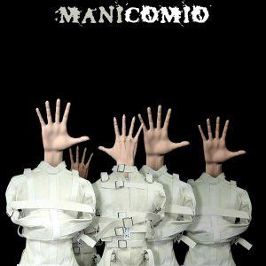 DJ ASSANTE  Manicomio!!!