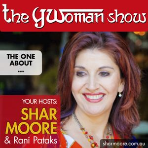 YW003: YWoman Podcast Show, Our Guest Bec Derrington - YWoman Show, Inspiring Interviews With Global