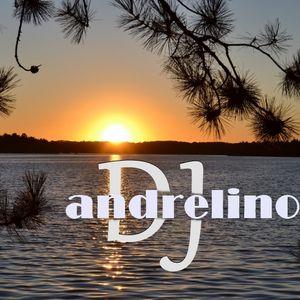 Dj Andrelino - refresh ( mix session 2018 April )