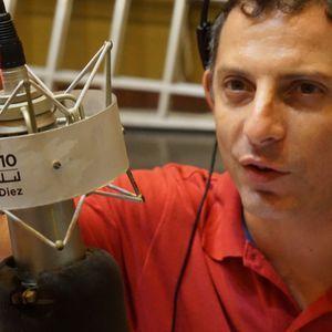 2017-06-27 Martín Mura en Esta Mañana