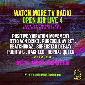 Rasheed Open Air Live 004 Watch More TV Radio 31082014