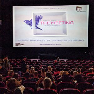 The Meeting Q&A